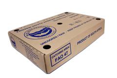 5 kg Sardine Box